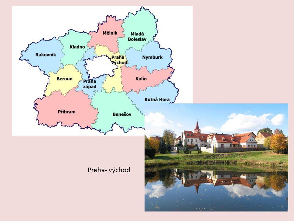Praha- východ