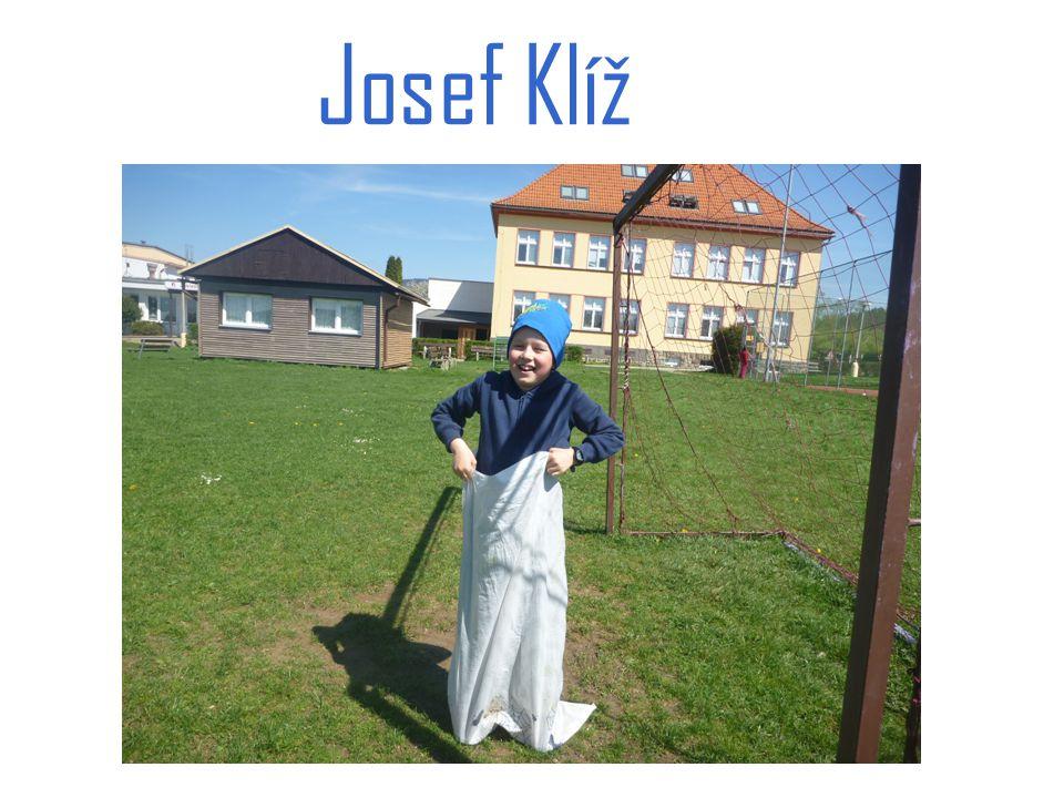 Josef Klíž