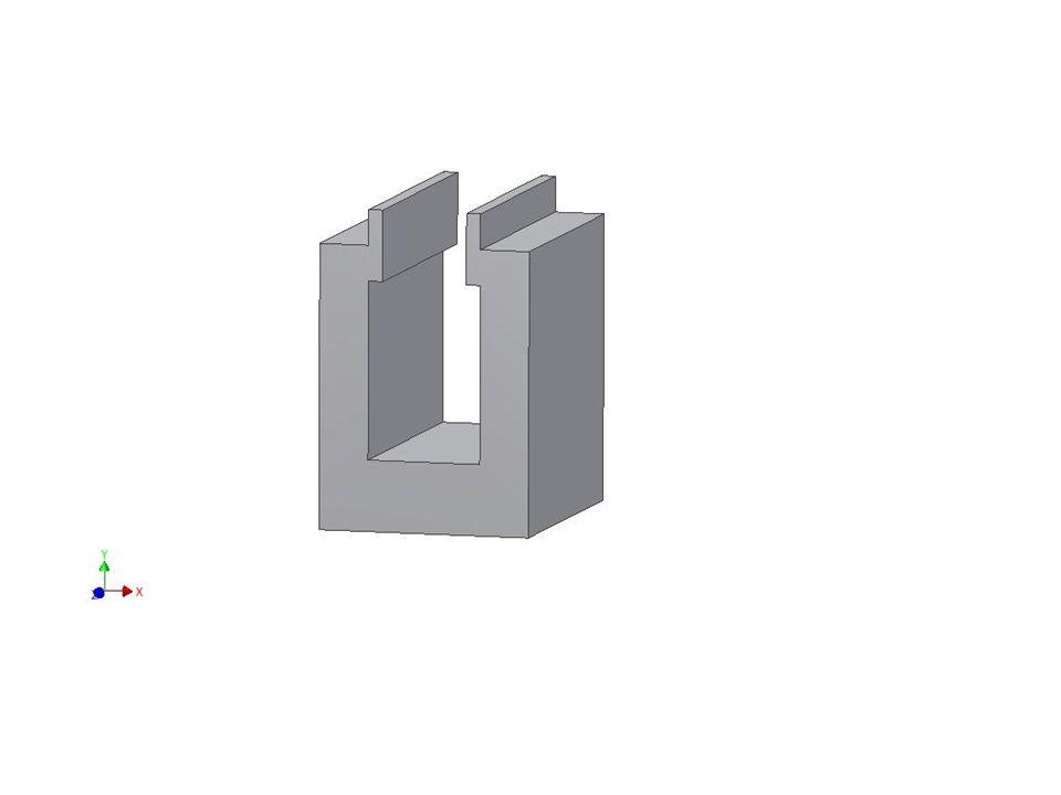 Konec cvičení v PowerPointu Dále ve složce následuje soubor vyrobený v modelovacím progra- mu Inventor 10 od firmy Auto- desk, ve kterém jej můžeme pro- hlížet nebo v jeho free Autodesk Inventor View 2013 přiloženém také ve složce.