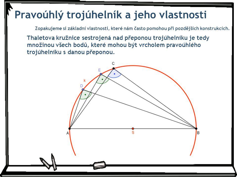 Pár příkladů k procvičení Klikni pro ukázku řešení.