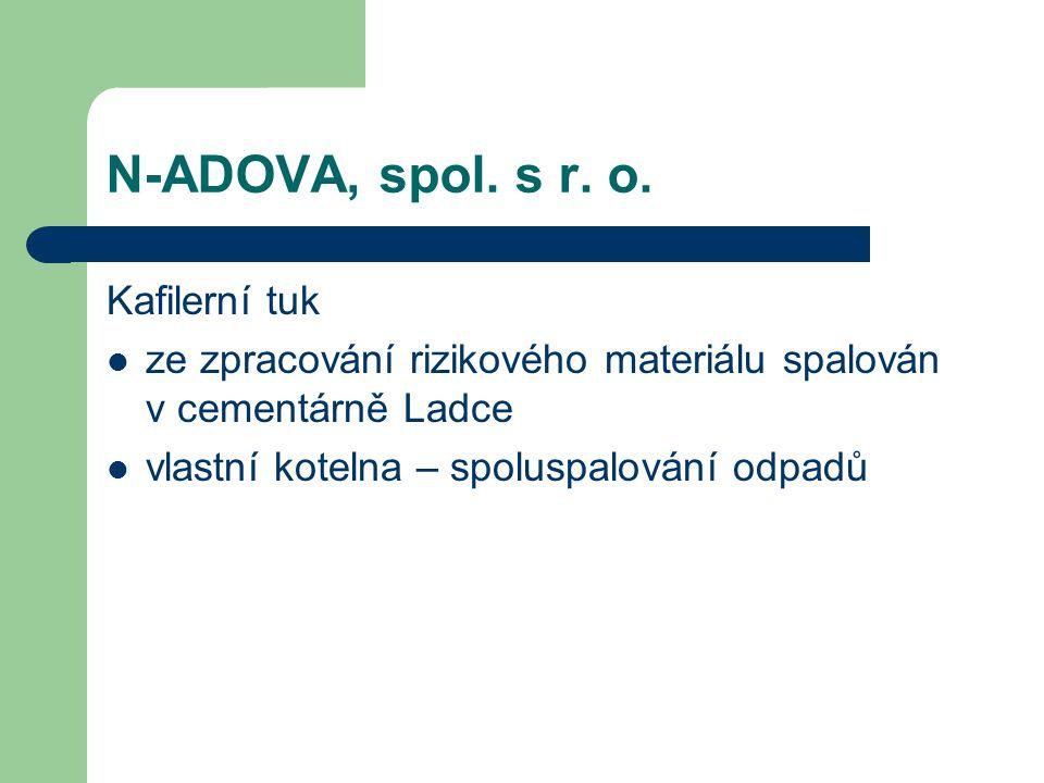 N-ADOVA, spol. s r. o.