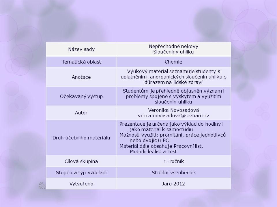 ZA, 1. ročník / Stavba atomu, Atom a jeho historický vývoj / Mgr.