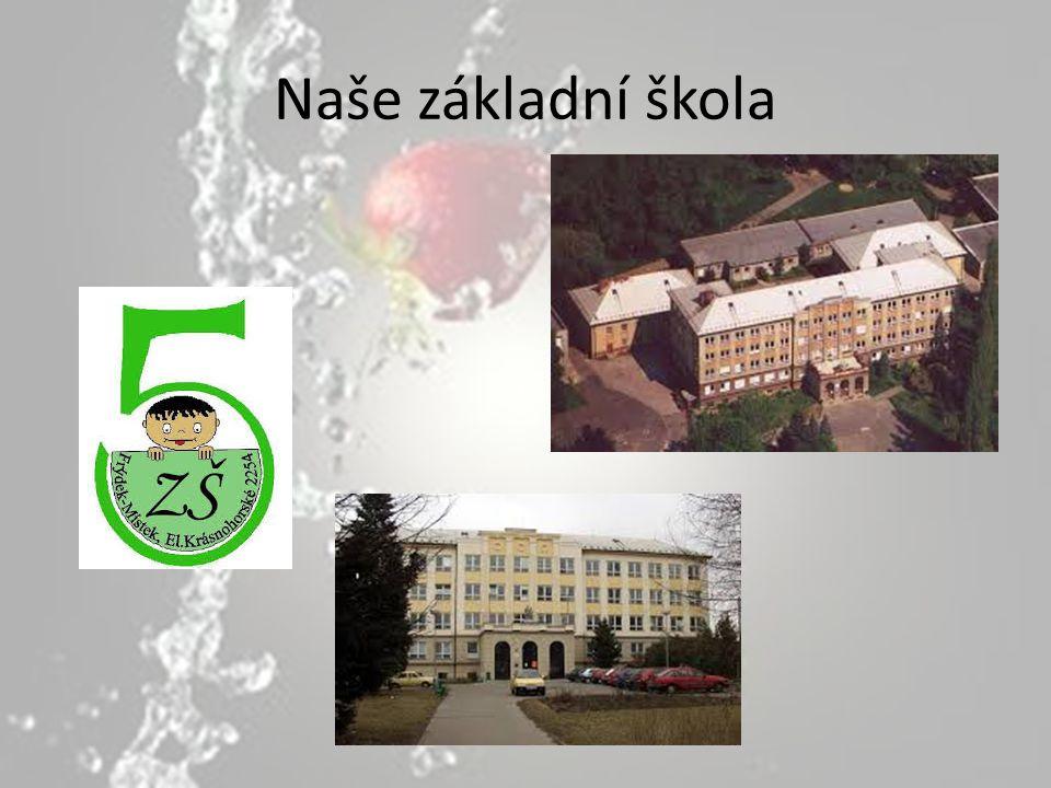 Naše základní škola