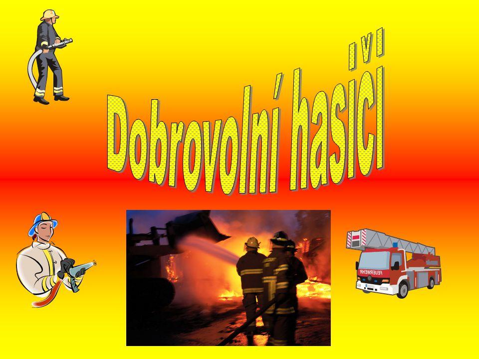 Historie hasičů První placený hasičský sbor byl na českém území založen už v roce 1853 v Praze.