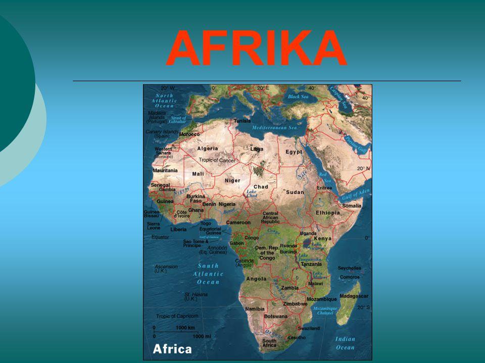 """Východoafrická příkopová propadlina - rift  Východní oblast dolní tok Zambezi - sopka Meru - plošiny Ňjasa a Masai  oblast Východoafrické vysočiny """"střecha Afriky pramenné území vodních toků  oblast Jezerní plošiny území mezi Albertovým,Edwardovým, Kyoga a Viktoriiným jezerem  oblast Vulkanické plošiny sopky:Kilimandžáro, Mt."""