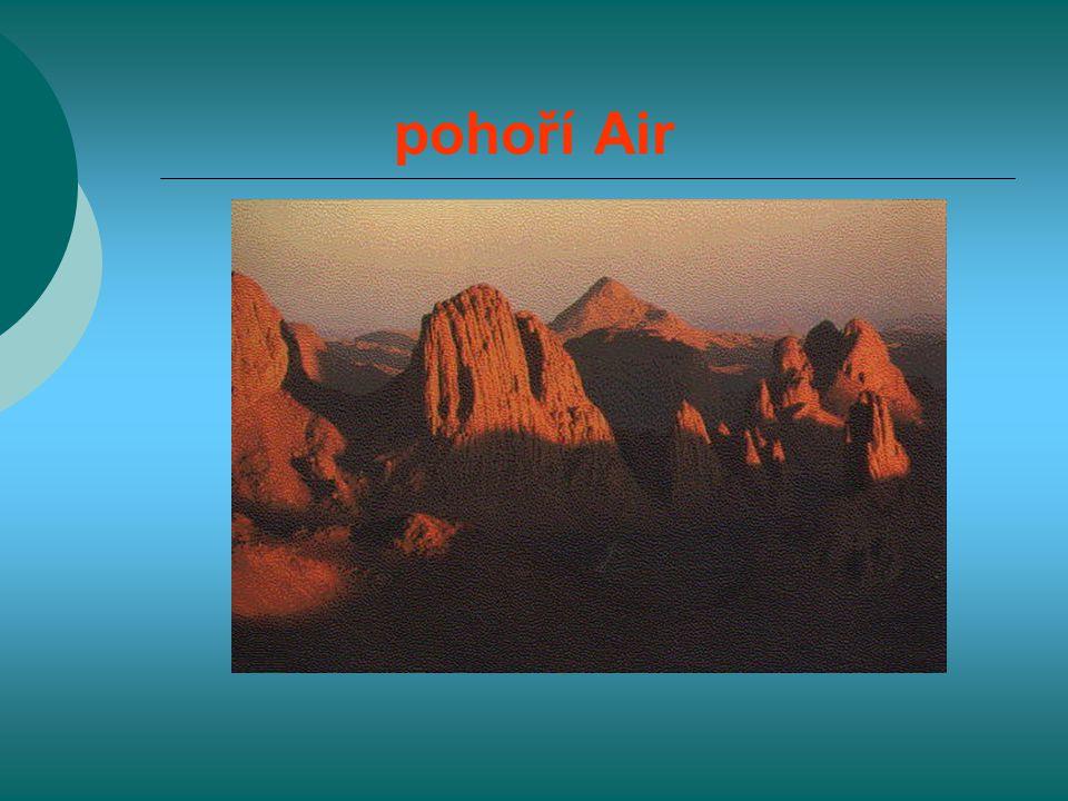 pohoří Air