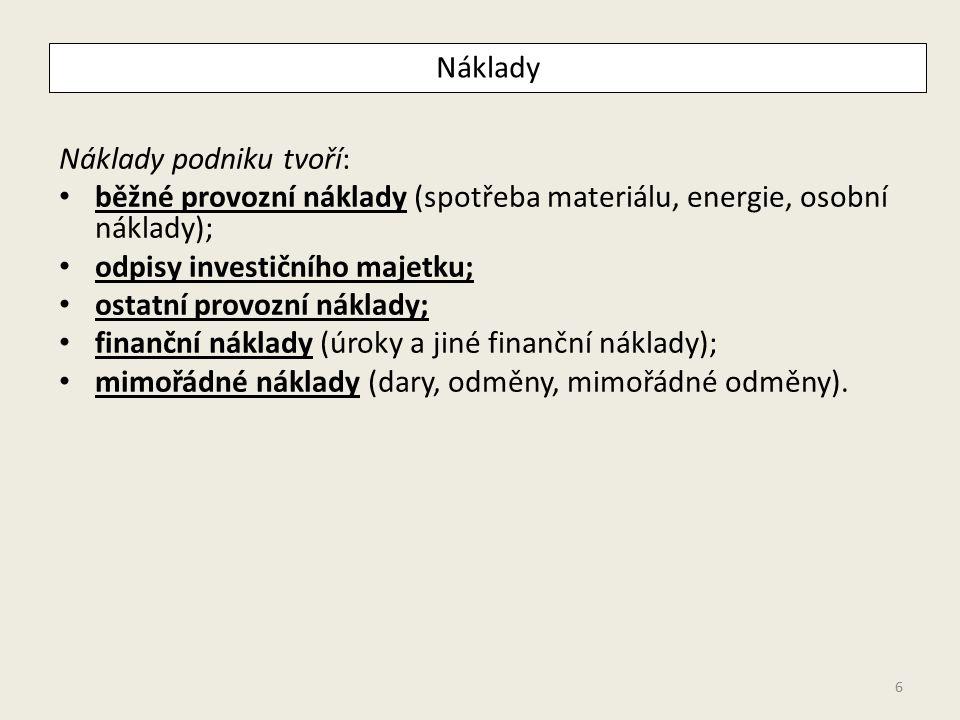 1.Konstruovat rozpočet tržeb; 2.Stanovit předpokládaný HV z tržeb; 3.Zpřesnění rozpočtu při započtení prognózy: 1.Inflace; 2.Parity měn; 3.Daní.
