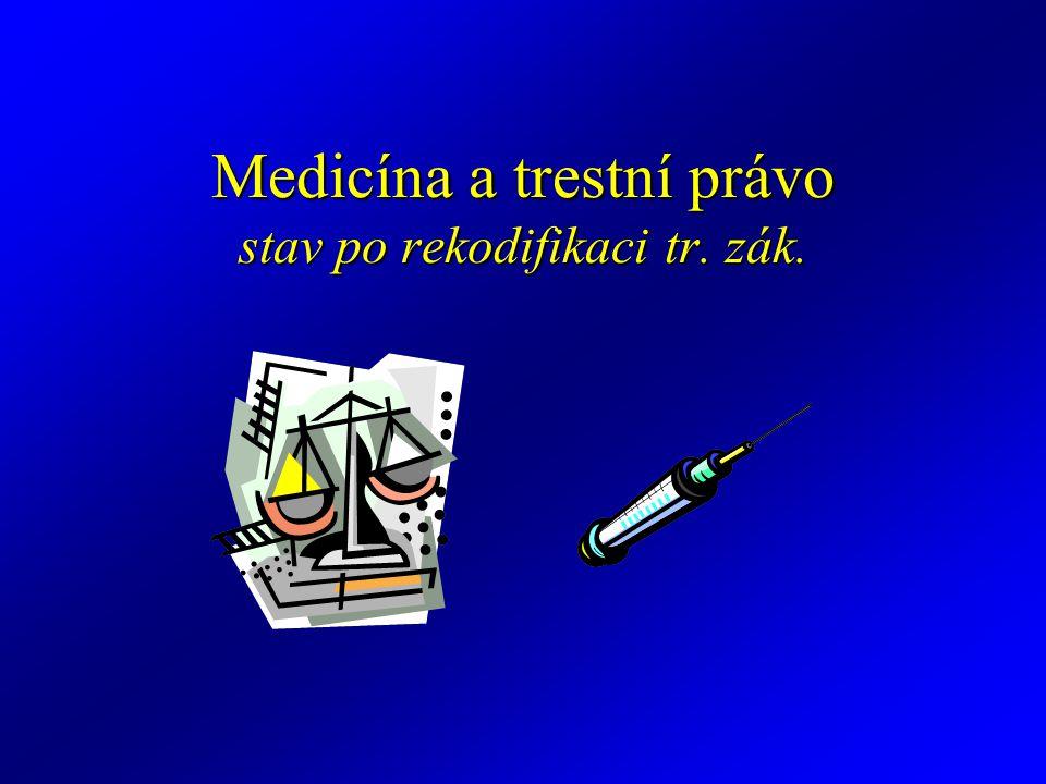 Trestní právo Trestní řád 141/1961 Sb.Trestní řád 141/1961 Sb.