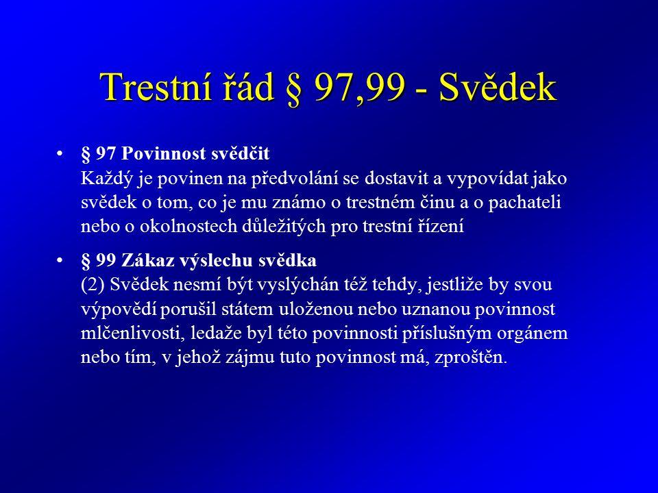 Povinná mlčenlivost zdravotnických pracovníků Zákon o péči o zdraví lidu č.