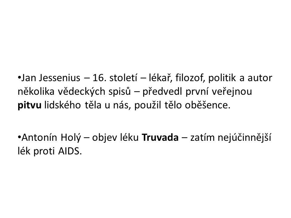 Jan Jessenius – 16.