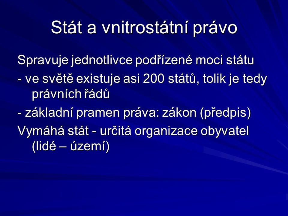 Dřívější integrace za socialismu Integrace za socialismu: pod dominancí Sovětského svazu podle míry kuráže příslušného režimu Rada vzájemné hospodářské pomoci (RVHP, 1949) – společné plánování a výměna zboží, žádné hospodářské svobody Varšavská smlouva (1955) – vojenský pakt Československo bylo nicméně členem velkého počtu mezinárodních organizací.