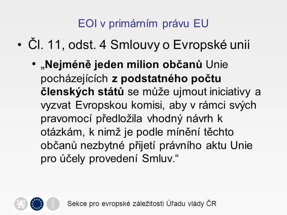 Nařízení o EOI Čl.24, odst.