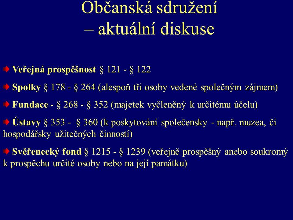 Obecně prospěšná společnost 248/95, novela 2010 o.p.s.