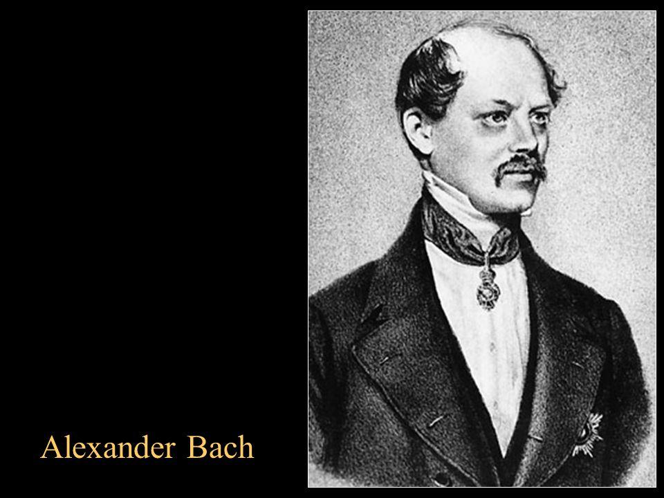 Alexander Bach