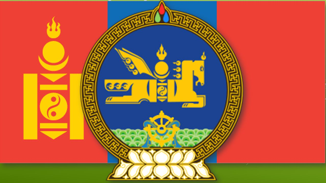 VIDEA  Mongolský zápas Mongolský zápas  Mongolsko křížem krážem Mongolsko křížem krážem