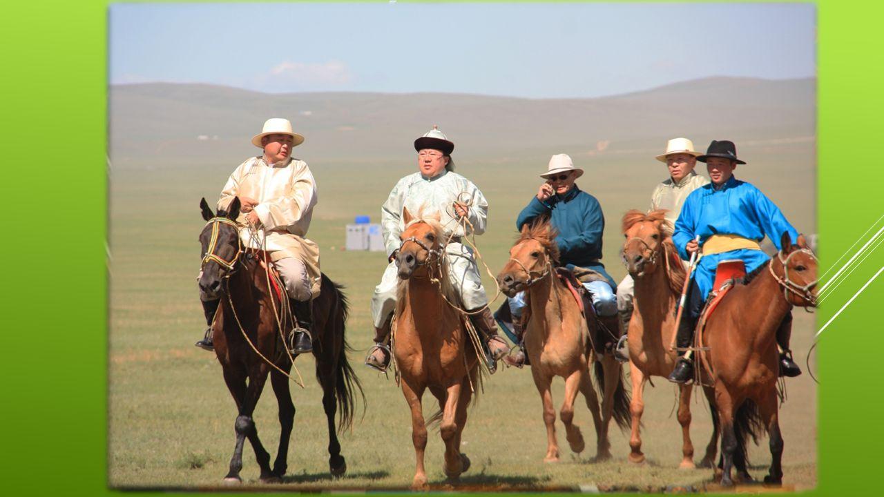 OBECNÉ INFORMACE  Originální název: Mongol Uls  Hlavní město: Ulánbátar  Rozloha: 1 565 000 km 2  3 041 100 obyvatel  21 provincií a hlavní město