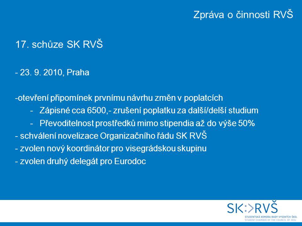 Diskuse o reformě finanční pomoci studentům - 30.9.