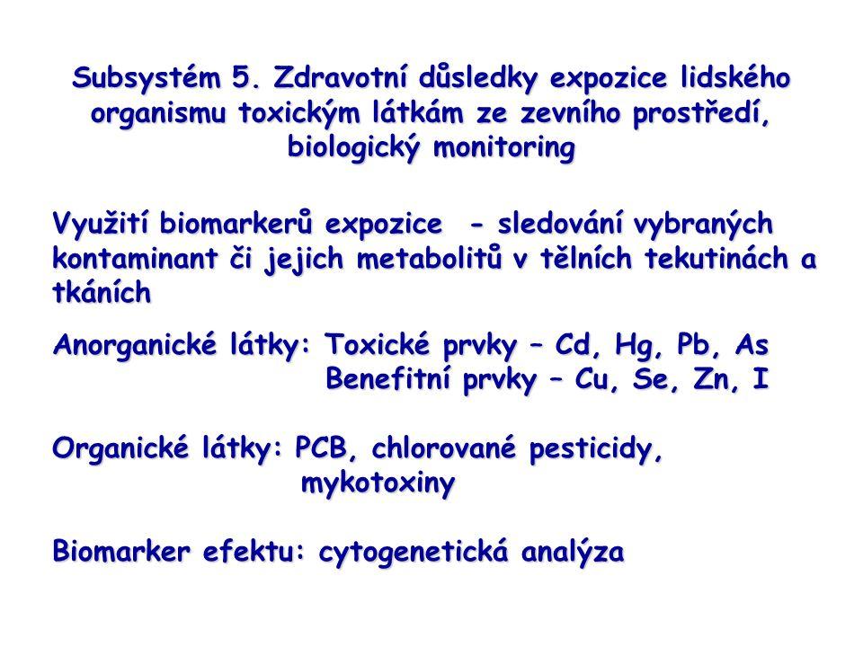 Subsystém 5.