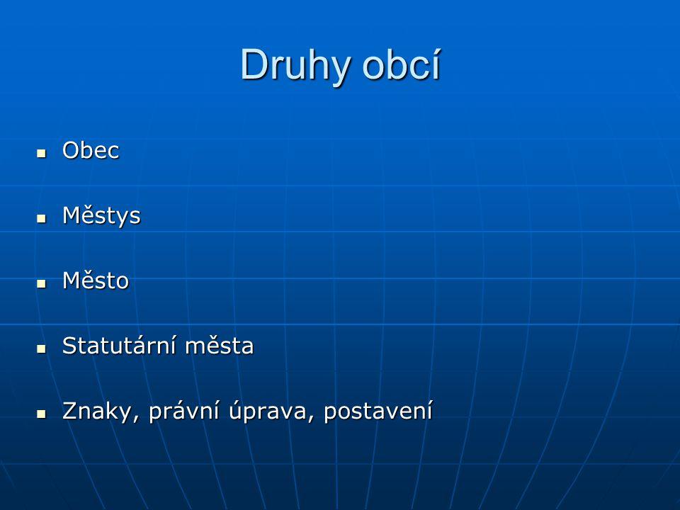 Doporučená literatura: Hrozinková, E, Novotný, V.(2010) Základy organizace veřejné správy v ČR.