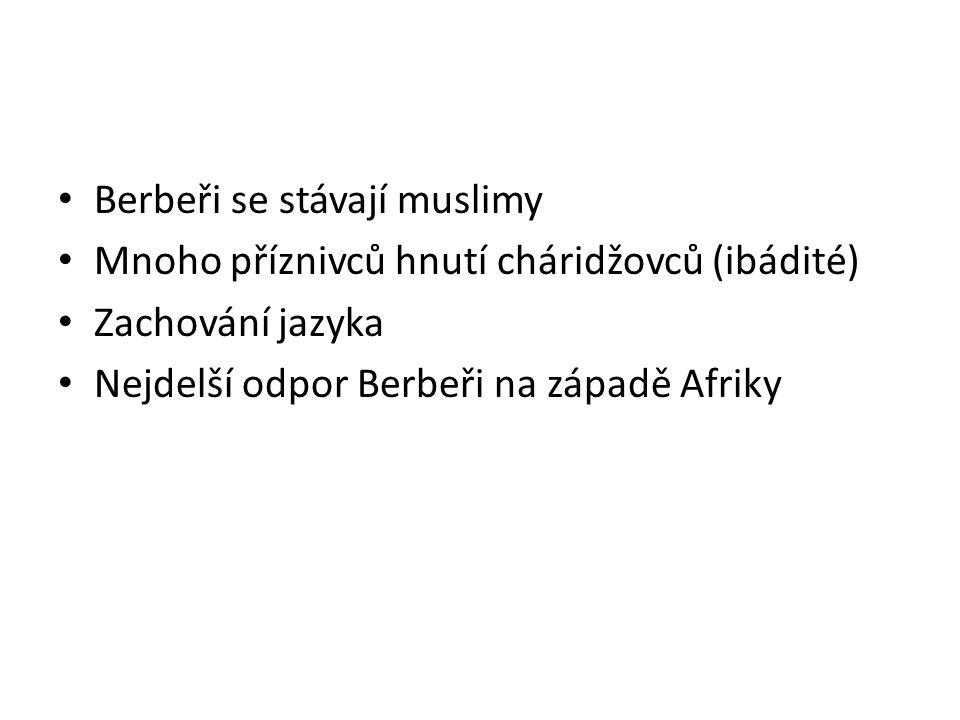 Rozvoj vzdělanosti Za jeho nástupce al-Hakama II.