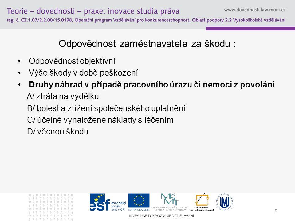 6 Děkuji za pozornost Tento studijní materiál byl vytvořen jako výstup z projektu č.