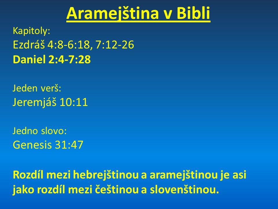 """Dan 12:1-3 """"V oné době povstane Míkael, velký ochránce, a bude stát při synech tvého lidu."""