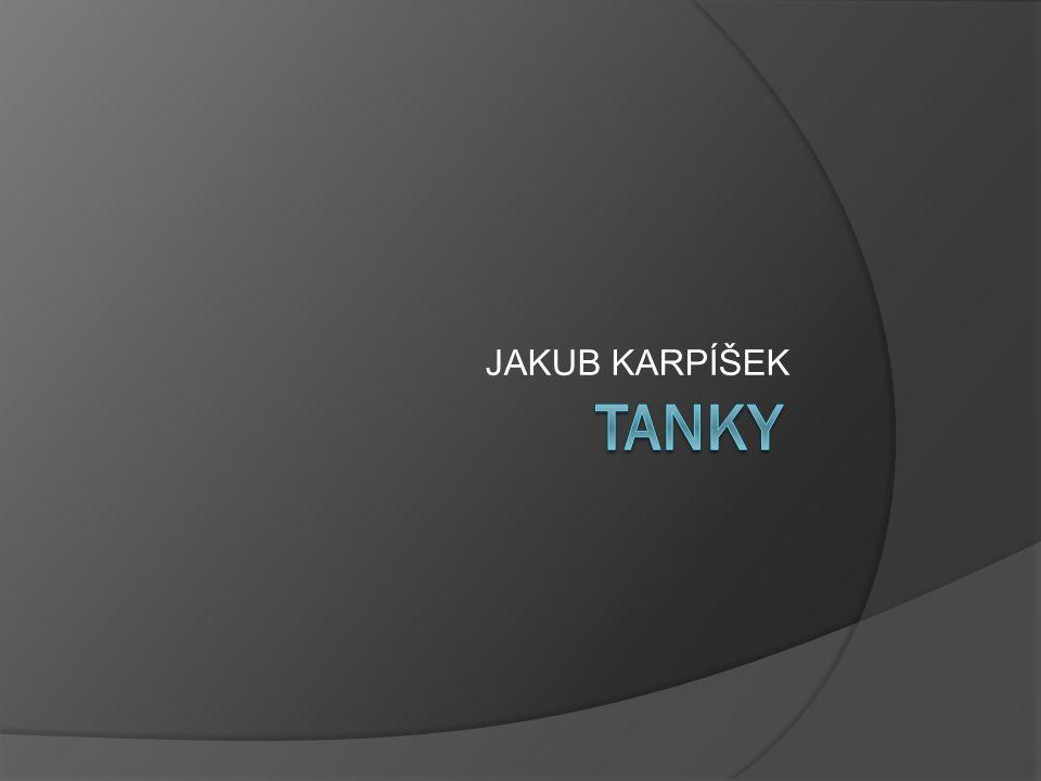 JAKUB KARPÍŠEK