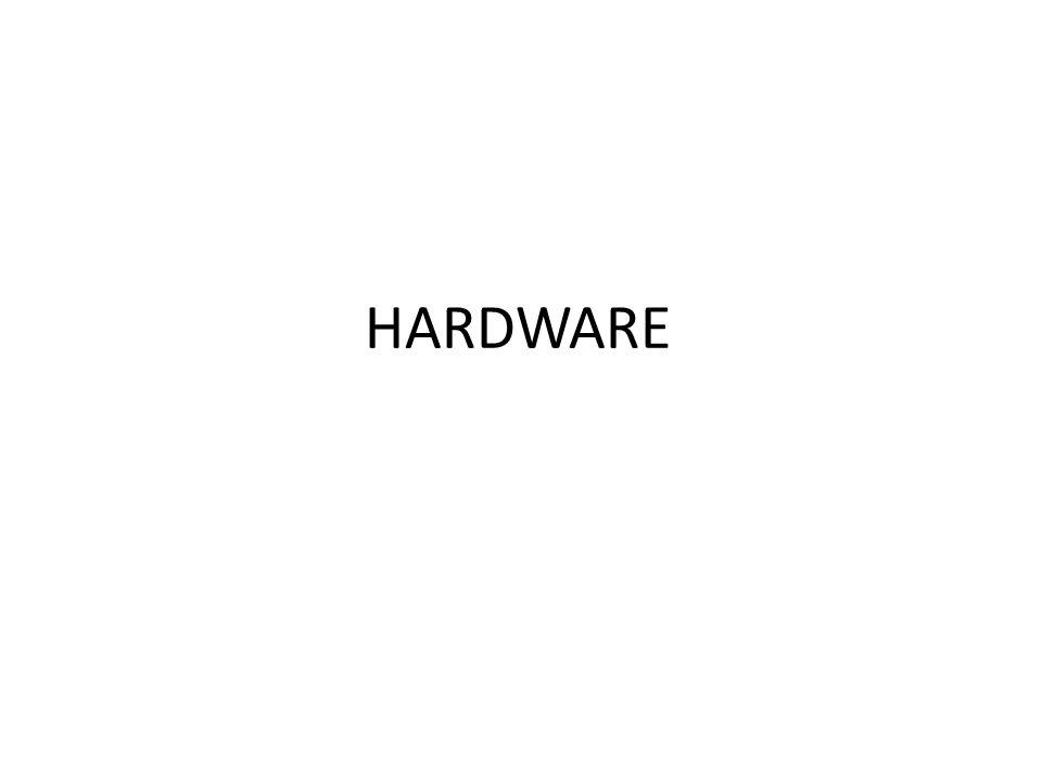 Počítač skříň (case) rozhraní (porty) vstupní zařízení výstupní zařízení úložiště a záznamová média historie počítačů = historie komponent a zařízení