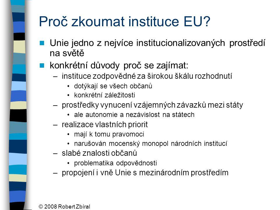 Změna hlasovací síly států systém z Nice vs Lisabonská smlouva