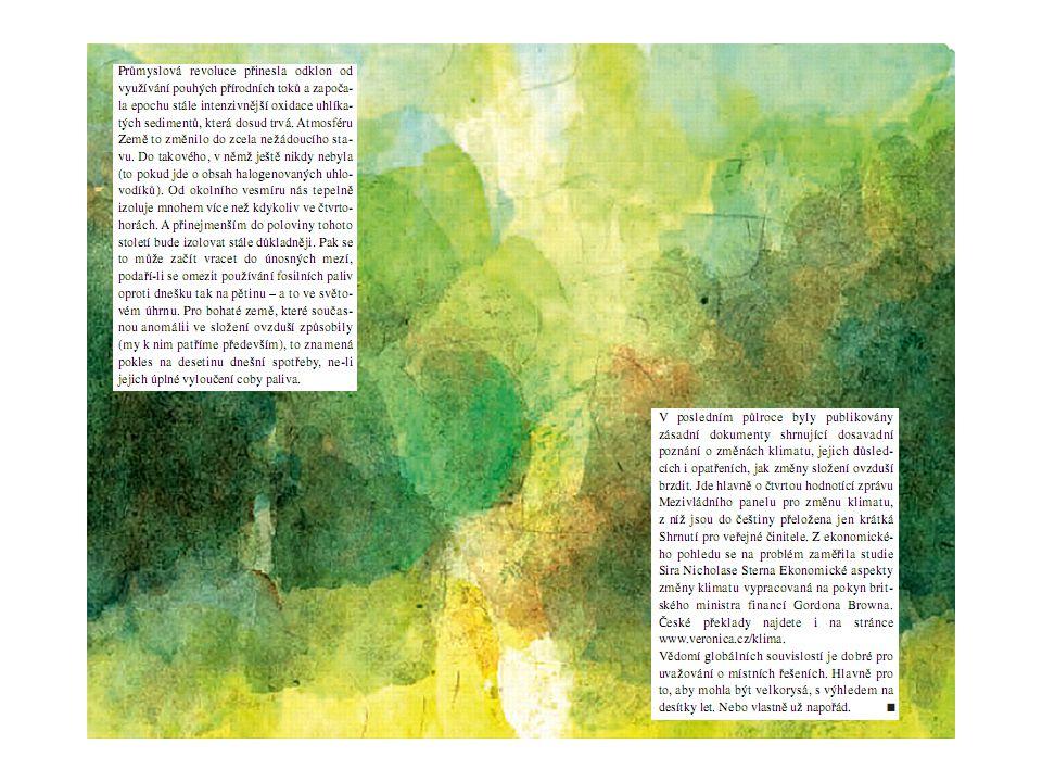 43 http://carma.org/plant http://magma.nationalgeographic.com/ngm/climateconnections/quiz.html http://www.chmi.cz/meteo/ok/infklim.html http://www.chmi.cz/cc/start.html http://www.veronica.cz/klima http://geosci.uchicago.edu/%7earcher/cgimodels/radiation.html http://www.globalwarmingart.com/wiki/Image:Atmospheric_Transmission_png