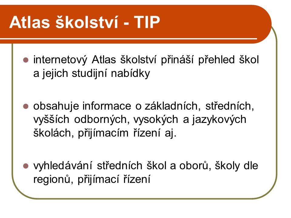 IS BraillNet http://is.braillnet.cz/skoly.php
