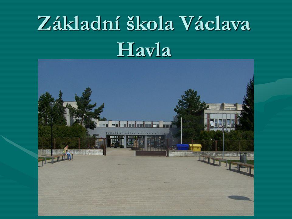 Základní škola Václava Havla