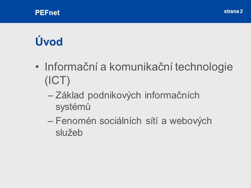 strana 3 Cíl Zhodnocení právních nároků v pracovně-právních vztazích –Ochrana osobních práv zaměstnanců –Ochrana majetkových zájmů zaměstnavatele PEFnet
