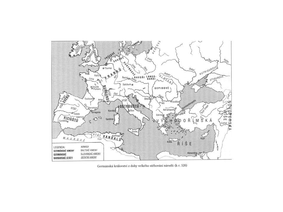 Za křesťanství Visio Caroli: Accipe, inquit, gladium istum pro munere tibi a Deo transmissum.