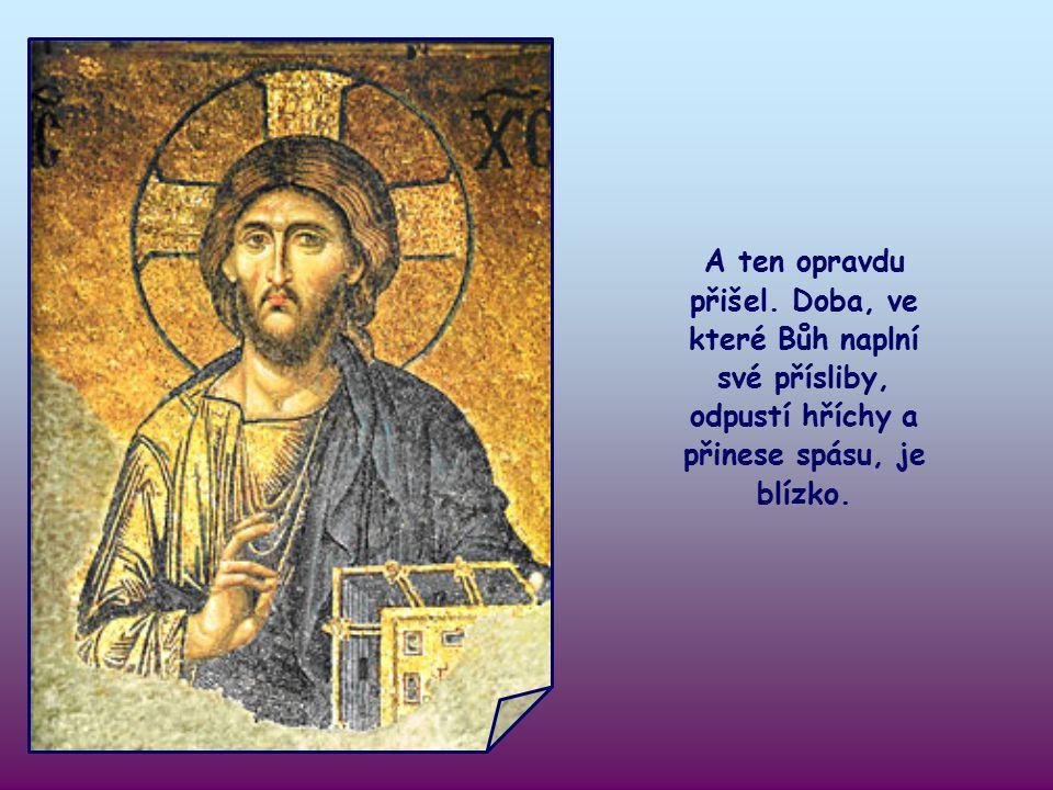 Církev nás v předvánočním období vyzývá k radosti tím, že nám připomíná tohoto Ježíšova předchůdce – Jana Křtitele, posla ohlašujícího Krále.