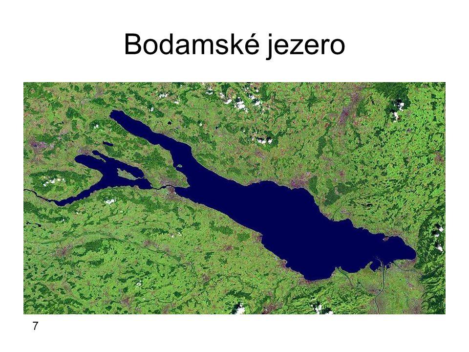 Bodamské jezero 7