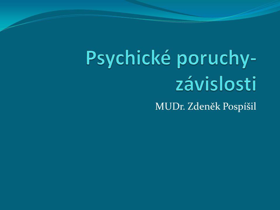MUDr. Zdeněk Pospíšil