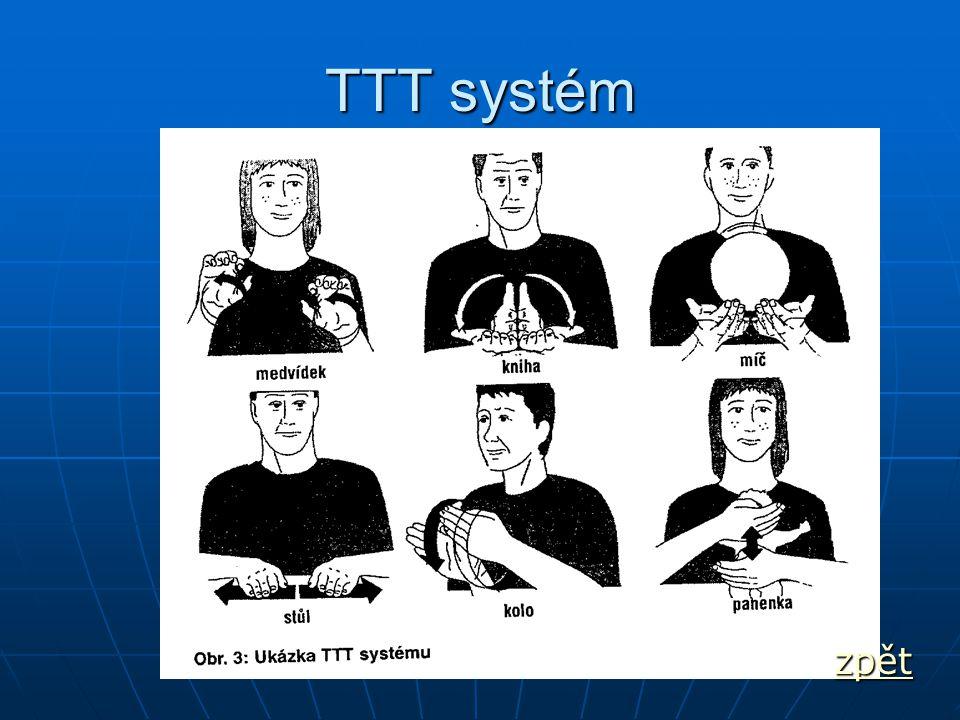TTT systém