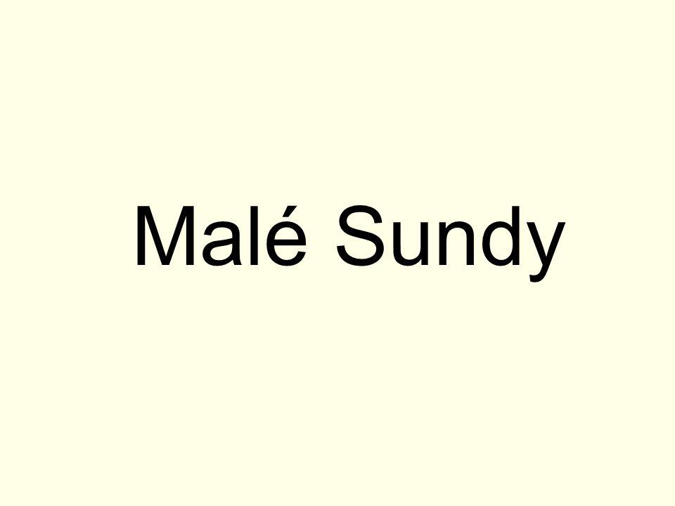 Malé Sundy