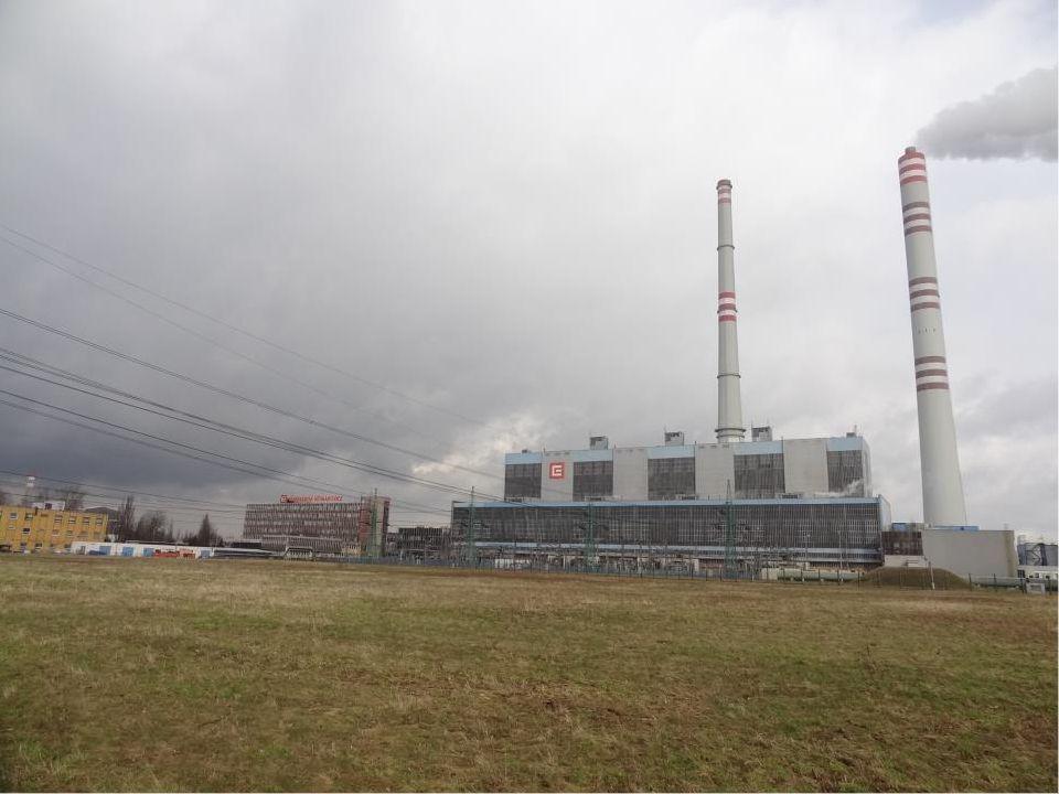 Dětmarovice přežijí r. 2025 - pro těžařskou společnost OKD, která se potácí ve finančních problémech, je to dobrá zpráva. Elektrárenská společnost ČEZ