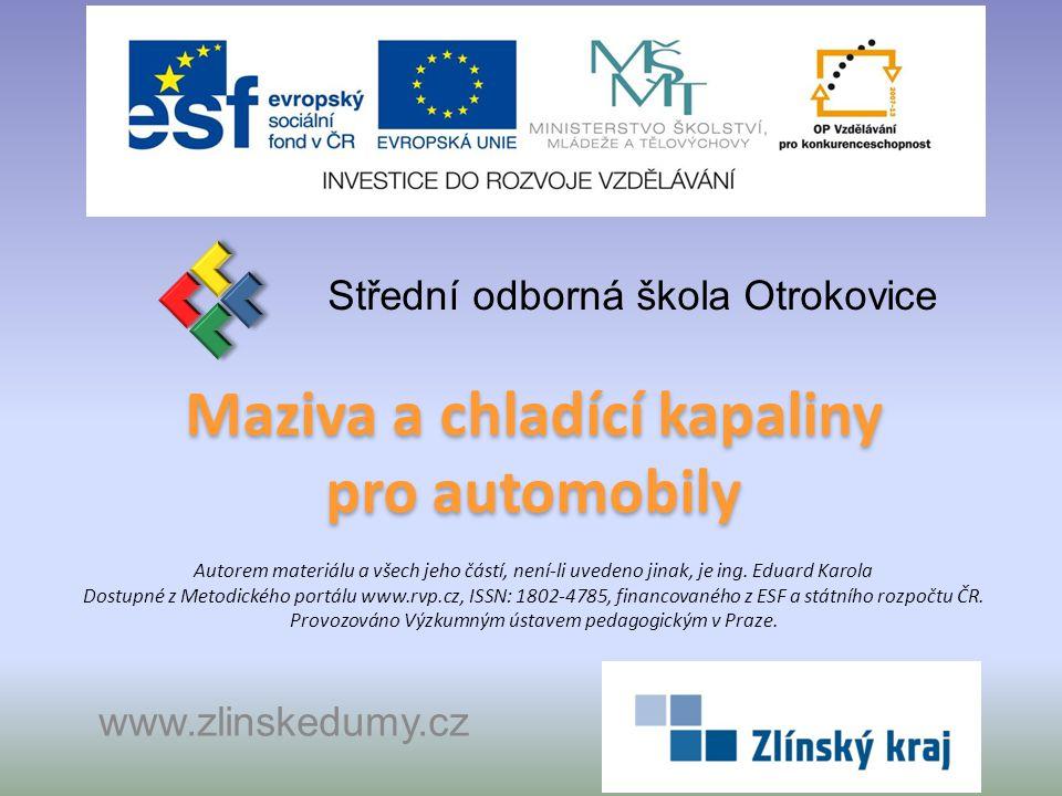 Seznam obrázků Obr.1: Ing. JAN, Z., Ing. ŽDÁNSKÝ, B., Automobily 3.