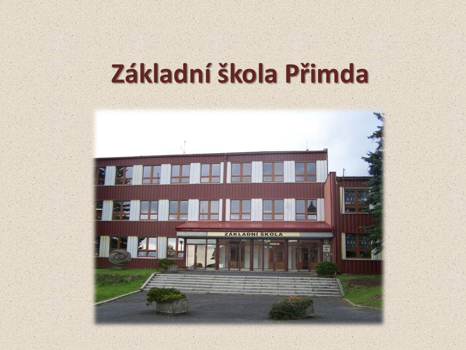 Základní škola Přimda