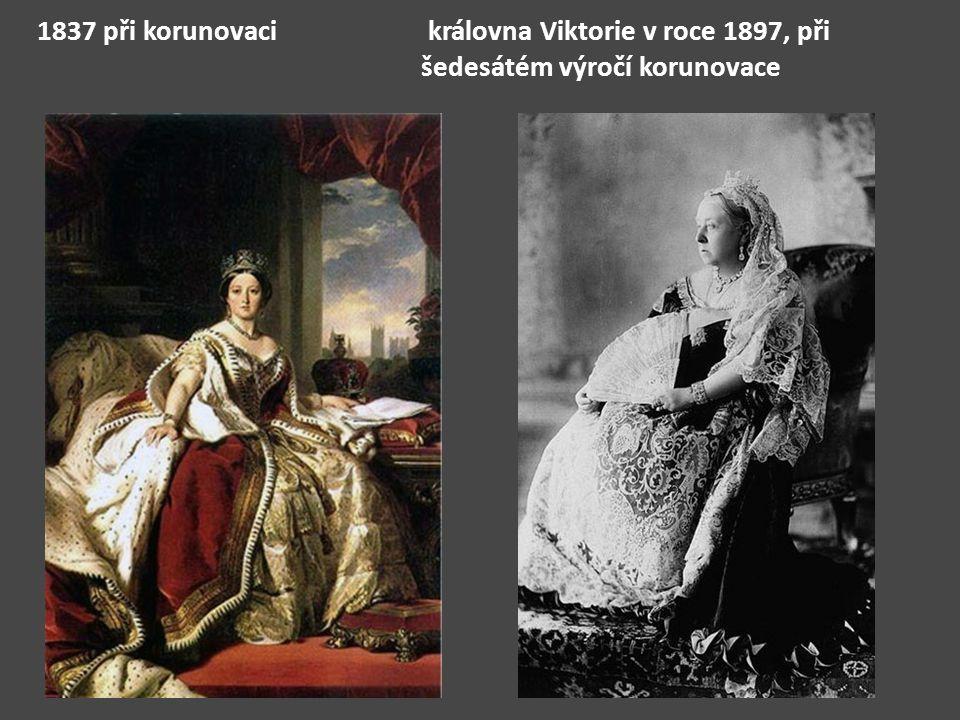 1837 – 1901 vláda královny Viktorie viktoriánské období – konstituční monarchie boj dvou tradičních stran – liberální a konzervativní stabilita politického systému od 17.