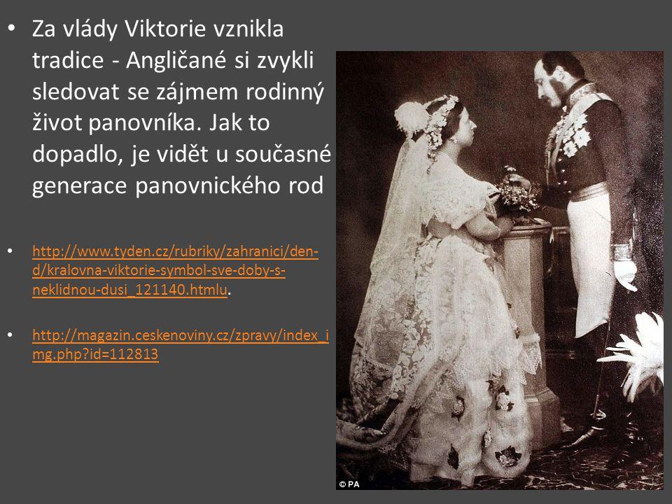 http://history-if.blog.cz/1101/velka-britanie-dilna-sveta http://magazin.ceskenoviny.cz/zpravy/index_img.ph p?id=112813 Se svým synem Edwardem princem Waleským (pozdějším králem Edwardem VII.