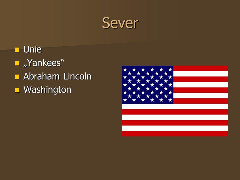 "Jih Konfederace Konfederace Konfederované státy americké Konfederované státy americké ""Dixie ""Dixie Jefferson Davis Jefferson Davis Montgomery (Alabama), Richmond (Virginia) Montgomery (Alabama), Richmond (Virginia)"