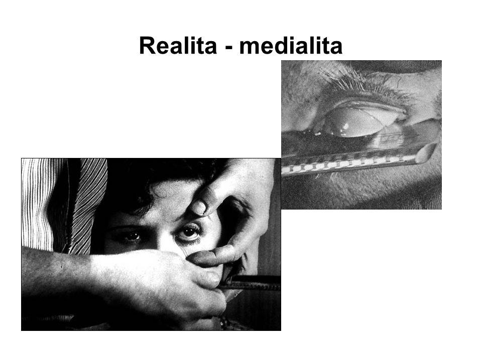 Realita - medialita