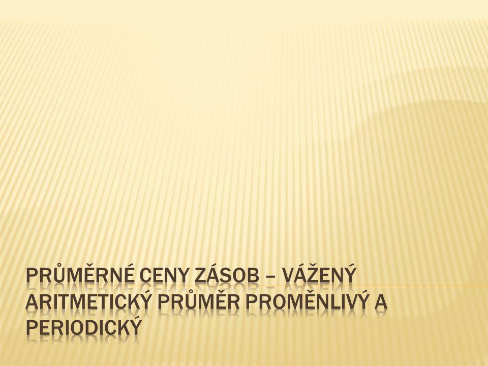 Označení materiálu : VY_32_INOVACE_EKO_1284Ročník: 2.