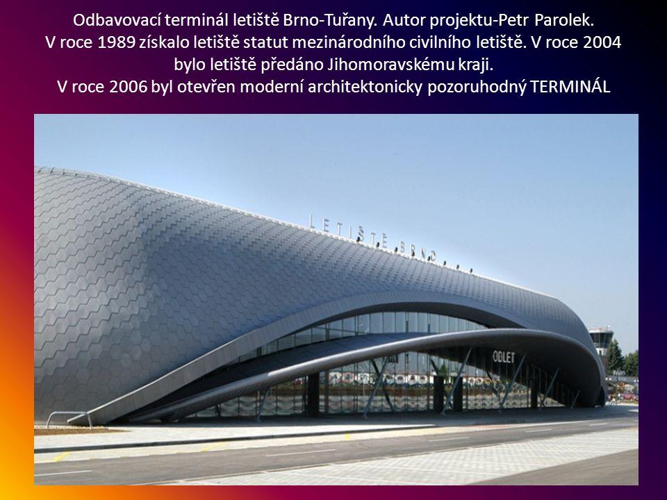 Spalovna komunálního odpadu v Brně byla vybudována v letech 1984 až 1989 uvedena do provozu v roce 1994.