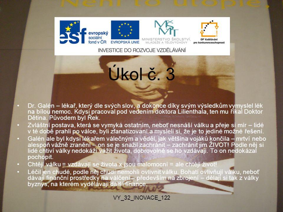 VY_32_INOVACE_122 Úkol č.3 Dr.
