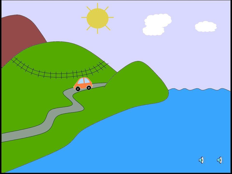 4. ÚKOL Dítě popíše pomocí kartiček děj probíhající na monitoru (obrázku). Správnost zkontroluje pomocí hlasového výstupu.